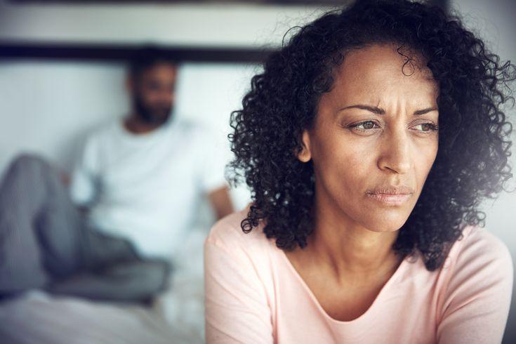 Menopause cause midlife crisis