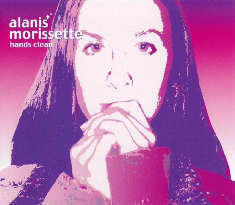 Thank u alanis morissette lyrics