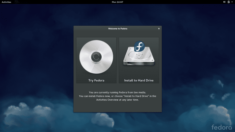 How To Install Fedora Linux