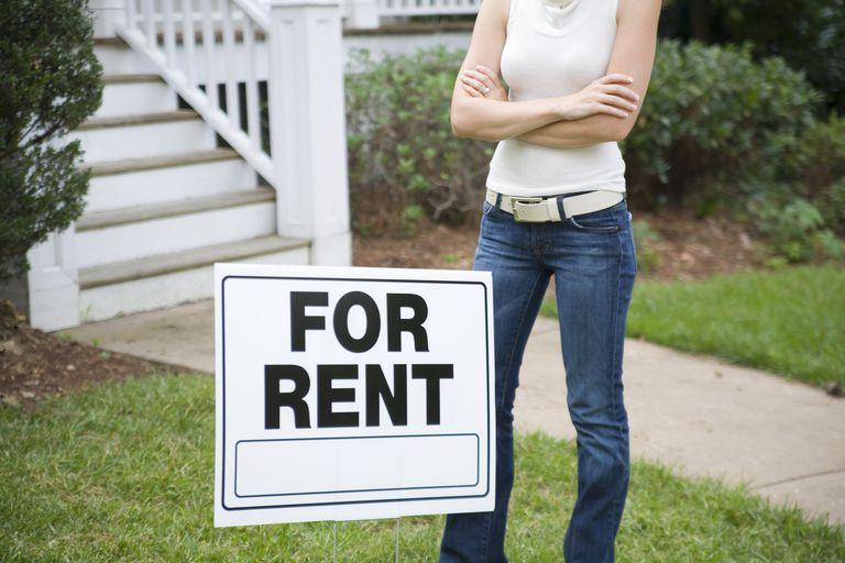 Picture of Fair Market Rent Definition