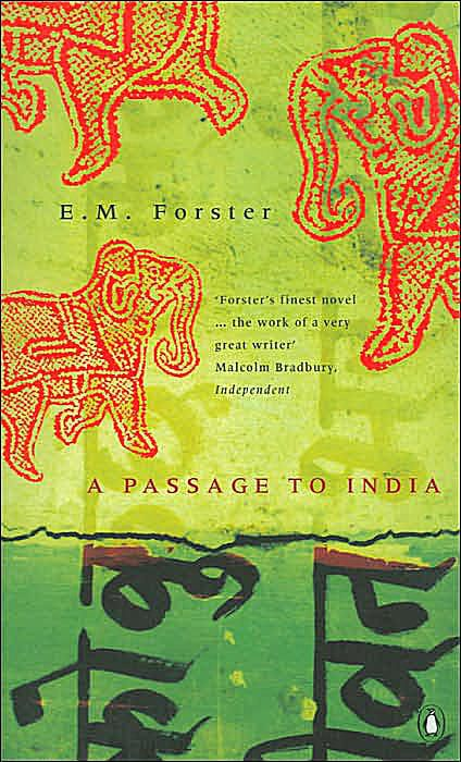 an analysis of a passage to india by e m forester Pdf search engine helps you find free books in pdf format whether you are searching for em forster's a passage to india (modern critical interpretations) books.