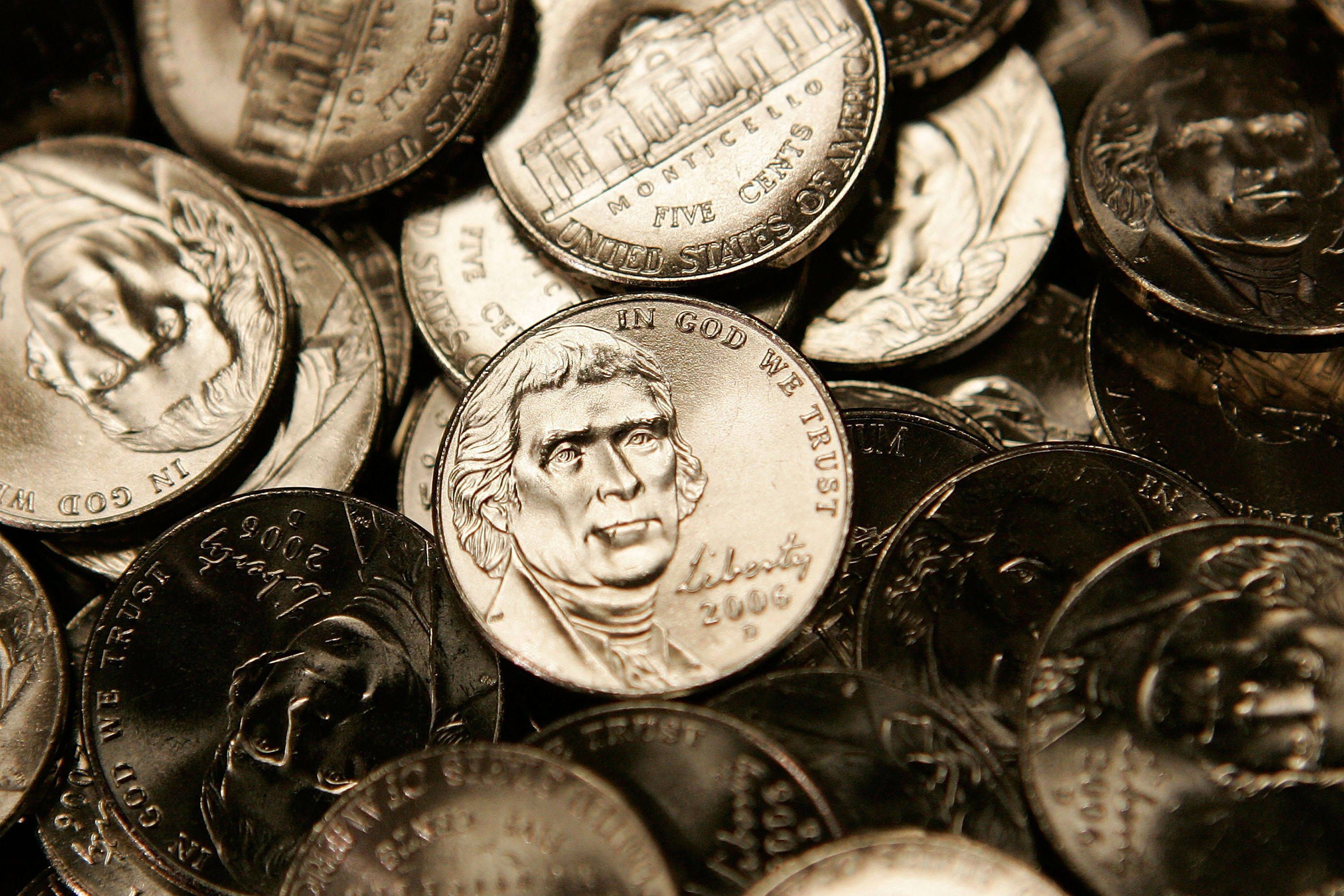 How To Start A Coin Collection On Four Bucks