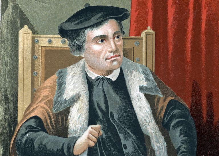 Lutheran Church History