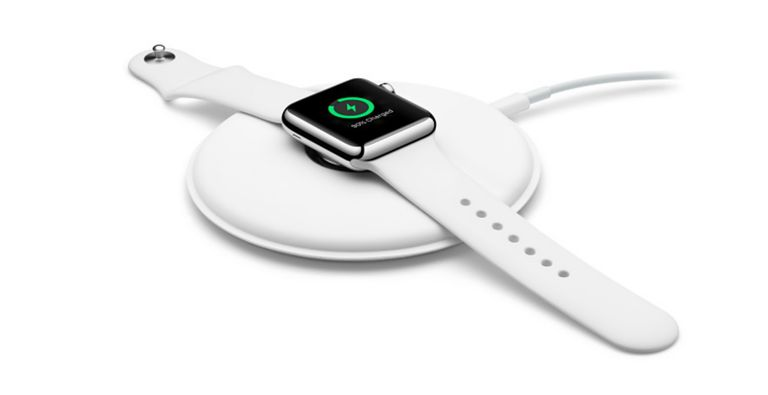 how to charge apple watch faster