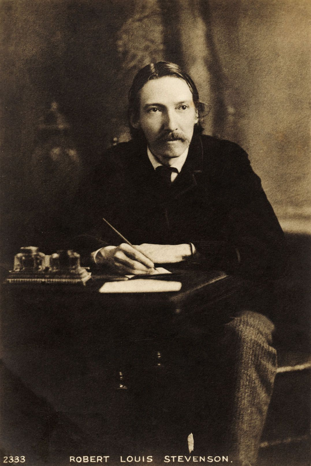 "robert louis stevenson little people essay And while i brood under the hunter's moon, i think about robert louis stevenson's ""an apology for idlers"" it's an apt connection to make i suppose stevenson's essay defends idle time in the face of steadfast ambition."