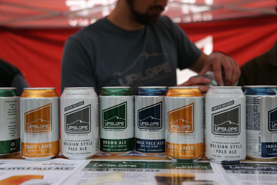 Breckenridge Beer Fest