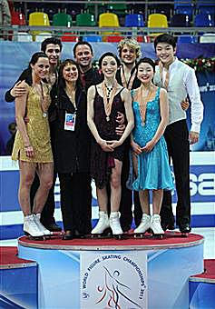 EK Figure Skating 2010