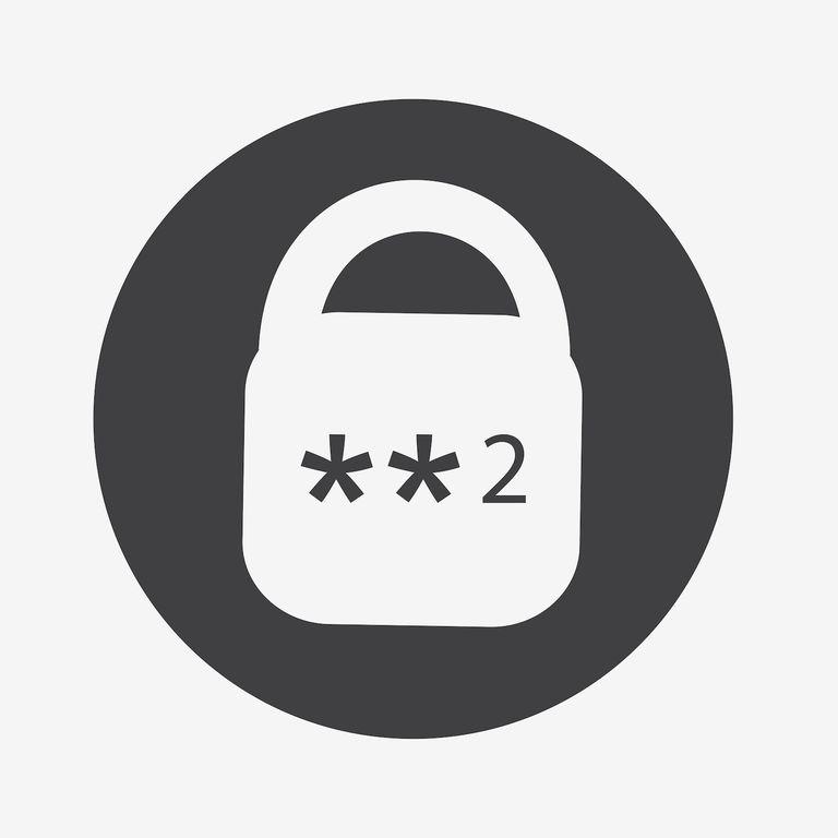 Locked on code
