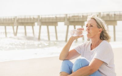 Best Natural Way To Stop Hot Flashes