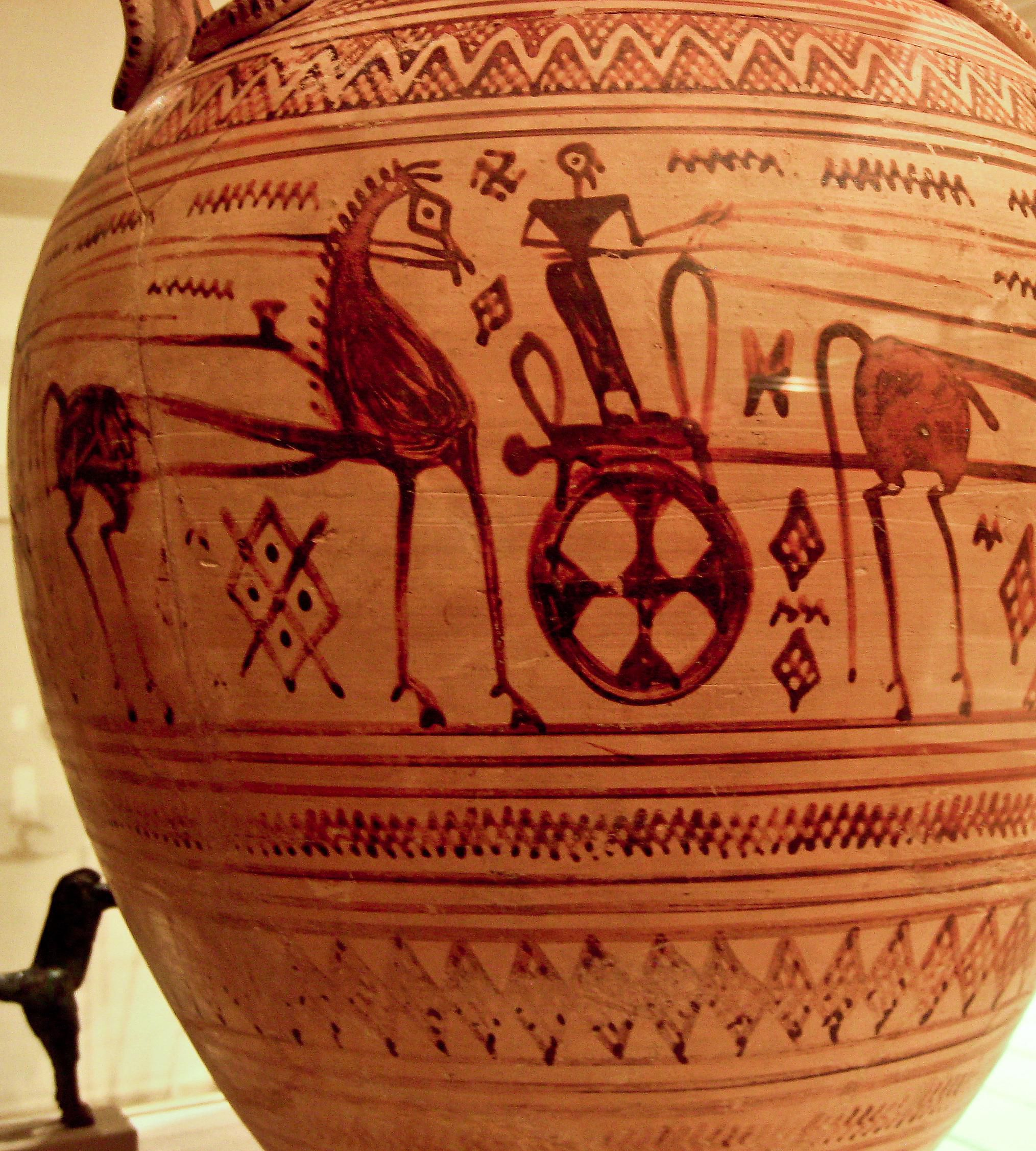 Time periods of pottery from ancient greece reviewsmspy