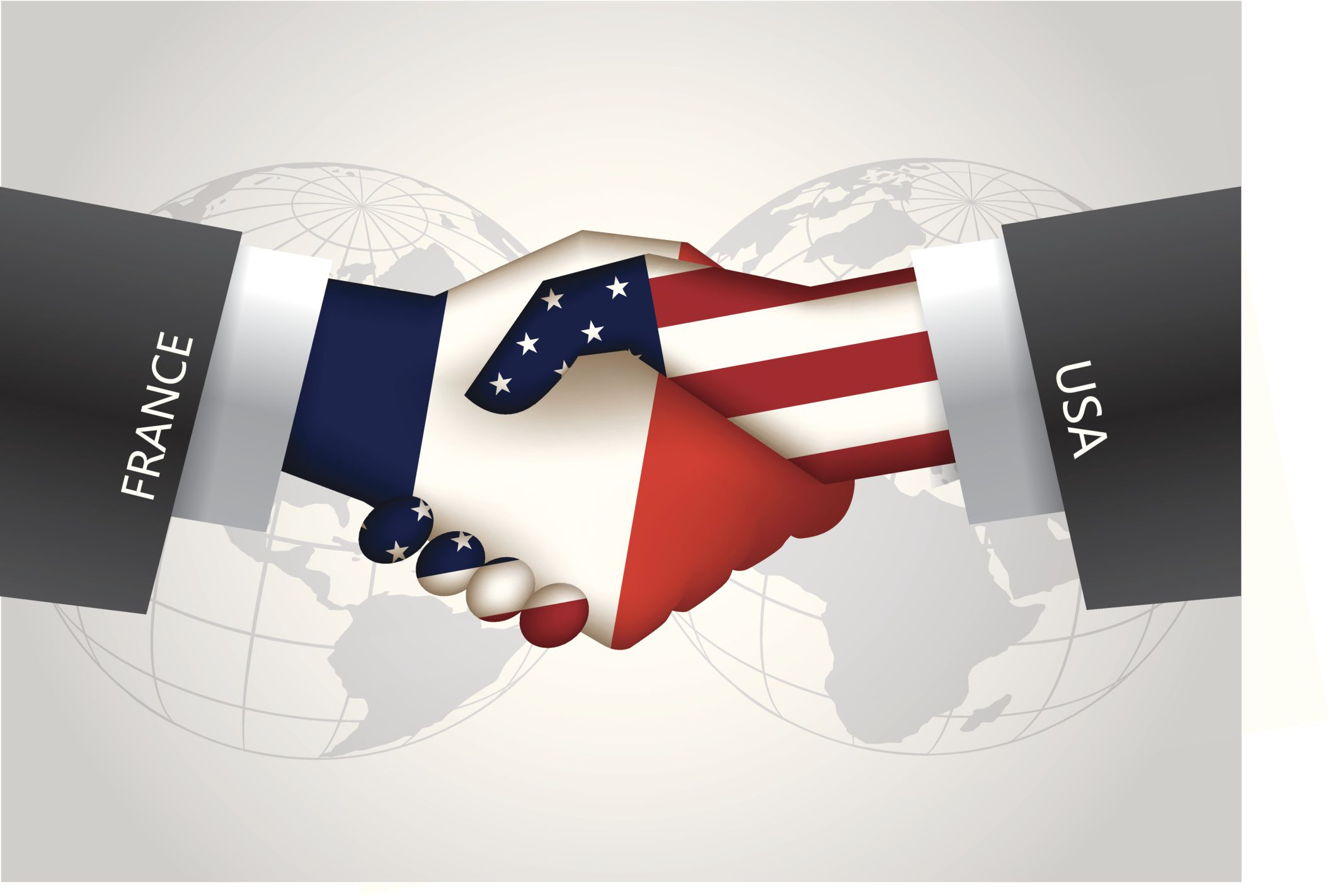 united states and french relationship essay The french revolution had an impact on the politics and laws of the united states it was also a primary motivator behind the passage of the alien and sedition acts in 1798 when the french revolution began in 1789, americans were largely supportive of it the united states was allied with france at.