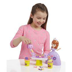 Sofia the First PlayDoh Set