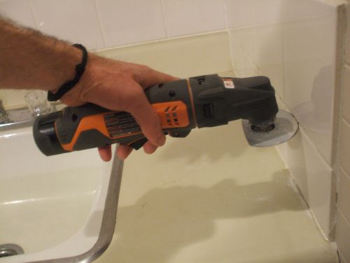 how to remove grout from bathroom tiles how to easily remove tile grout 26196