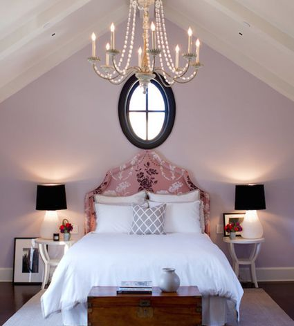 25 bedrooms show you the best ways to decorate with lavender
