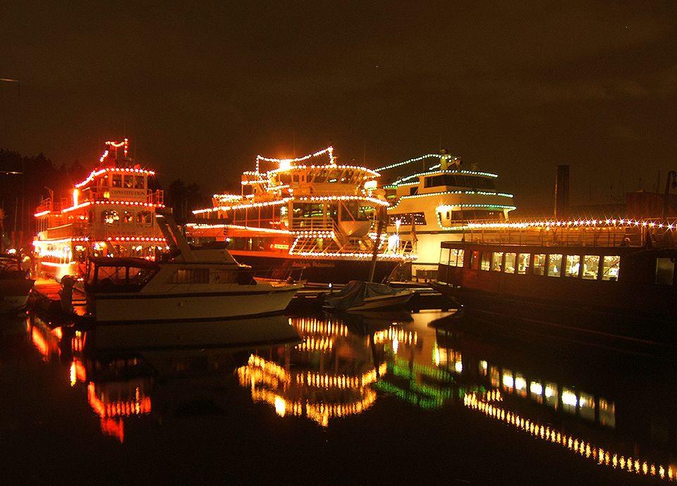 Carol Ships in Vancouver