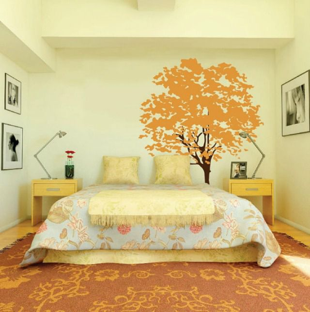 When It\'s OK to Use Wall Decals