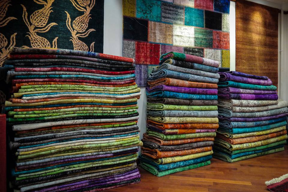 How to Make Quilt Backing
