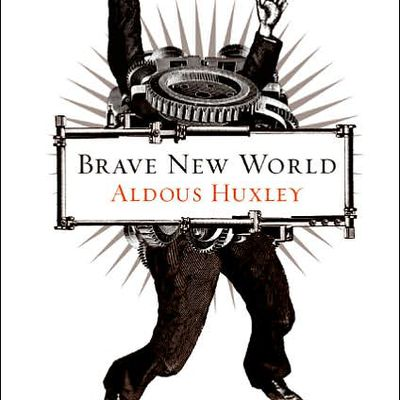 Brave New World Study Guide from LitCharts | The creators ...