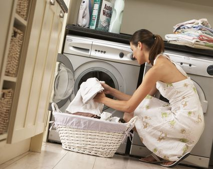 He Laundry Detergent Use In A Regular Clothes Washer