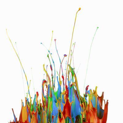 Combinar colores por armonía y contraste