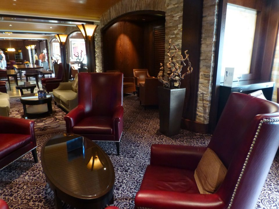 Celebrity Reflection Bars & Lounges | Celebrity Cruises