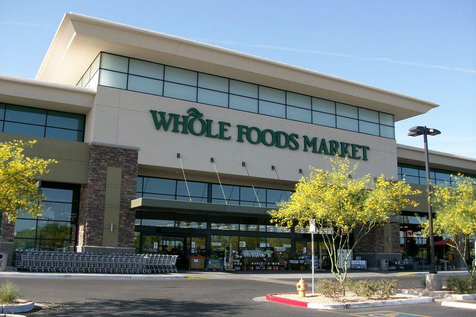 Whole Foods Locations Phoenix