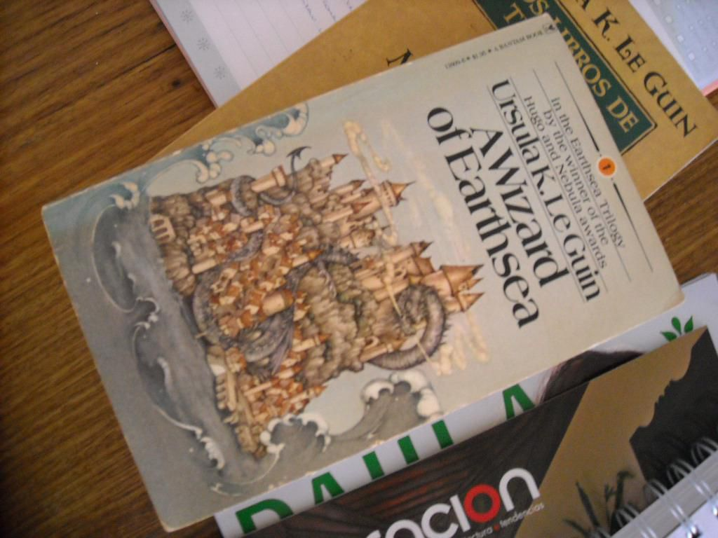 the chronicles of narnia and atuhor c s lewis faqs a wizard of earthsea