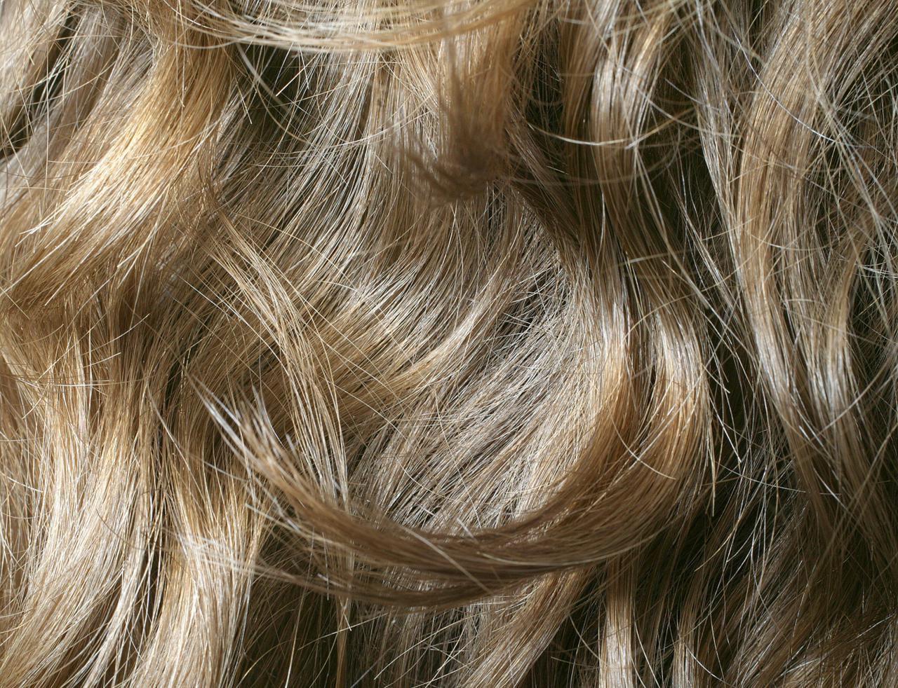Hair Texture, Porosity, and Elasticity 101