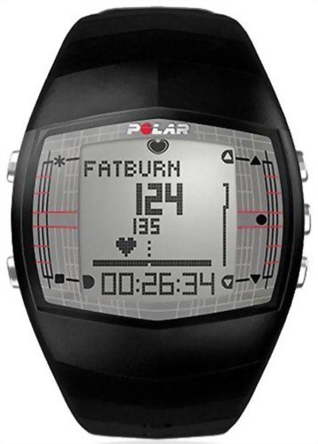 Polar FT40 Heart Rate Monitor