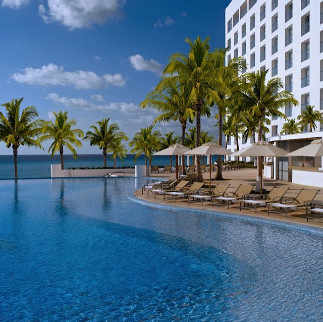 Le Blanc Spa Resort in Cancun