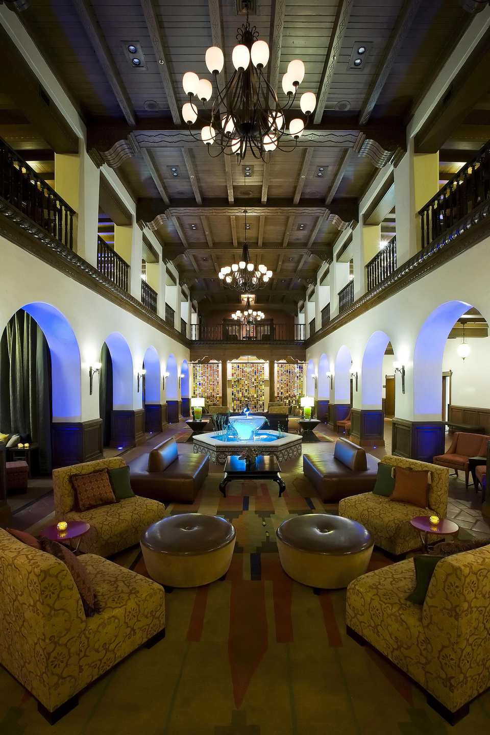 Entry for Hotel Andaluz