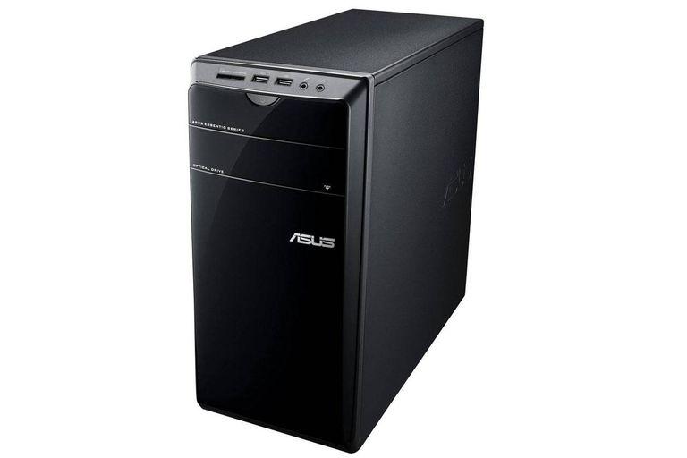 ASUS Essentio CM6730-05 Budget Desktop PC