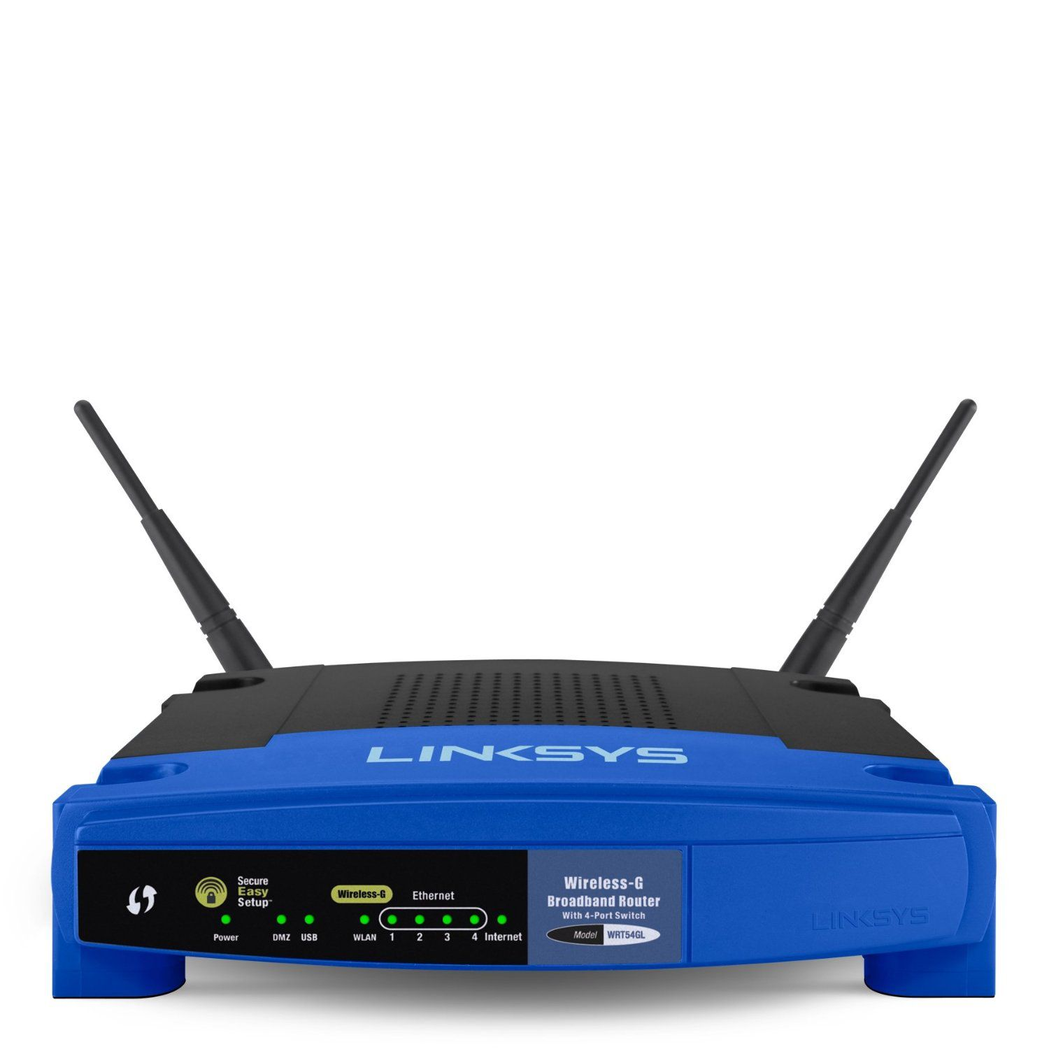 wireless equipment 101 - network routers, access points