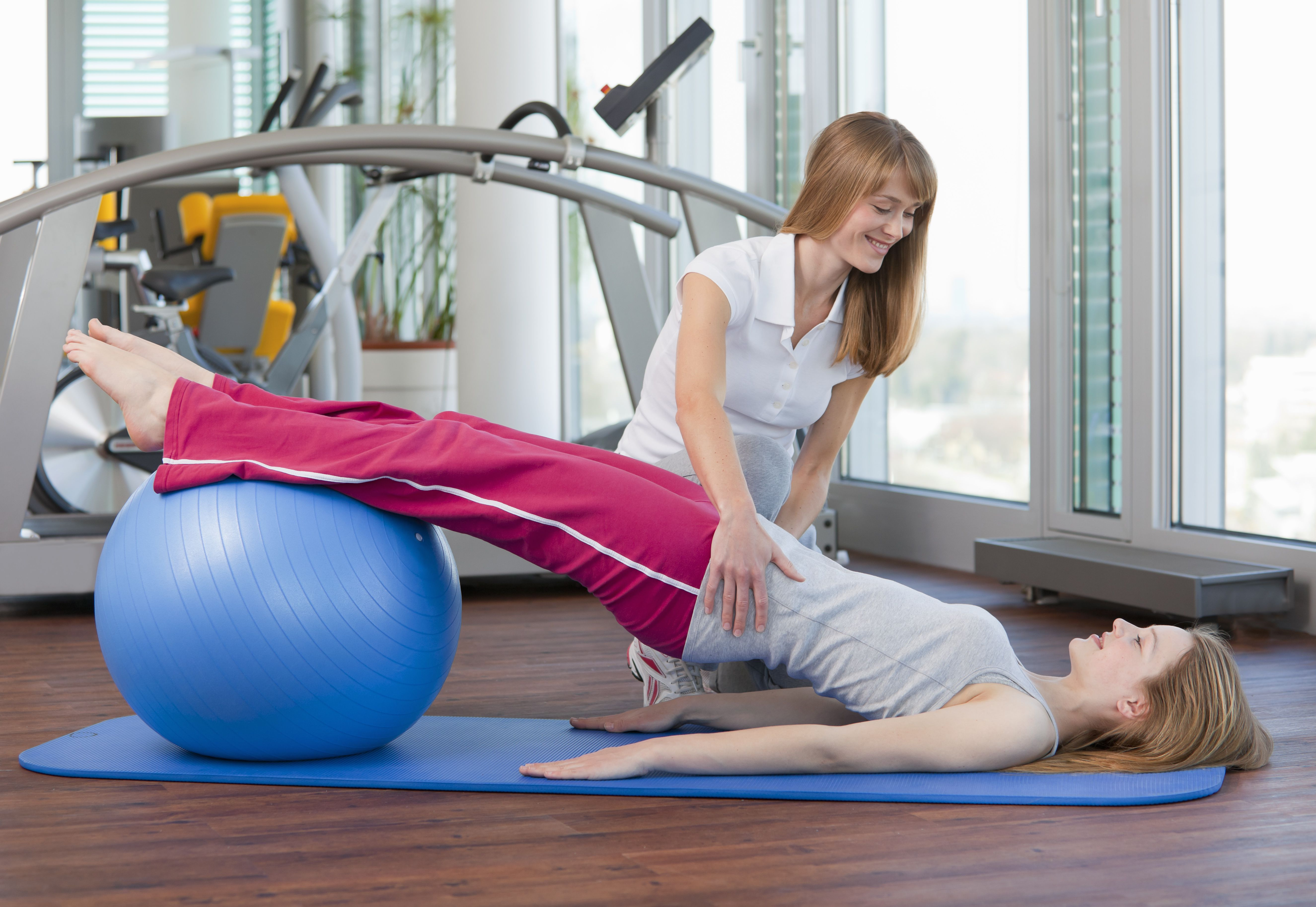 Physical Therapy Exercises For Fai And Hip Impingement
