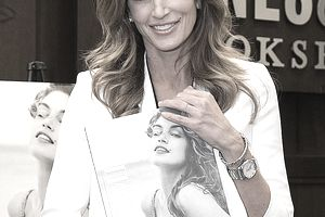 Cindy Crawford Becoming Book