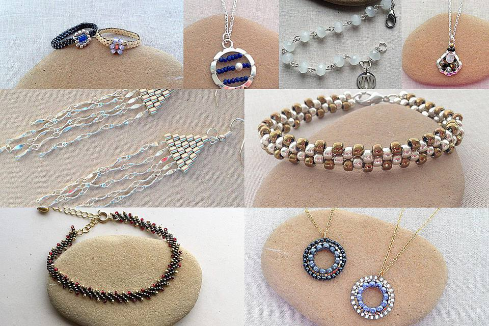 Jewelry to Make in Under 1 Hour