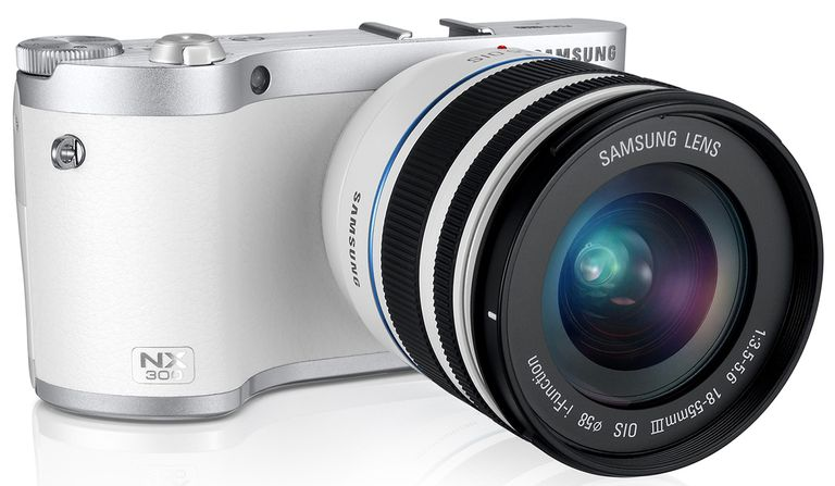 what are samsung cameras