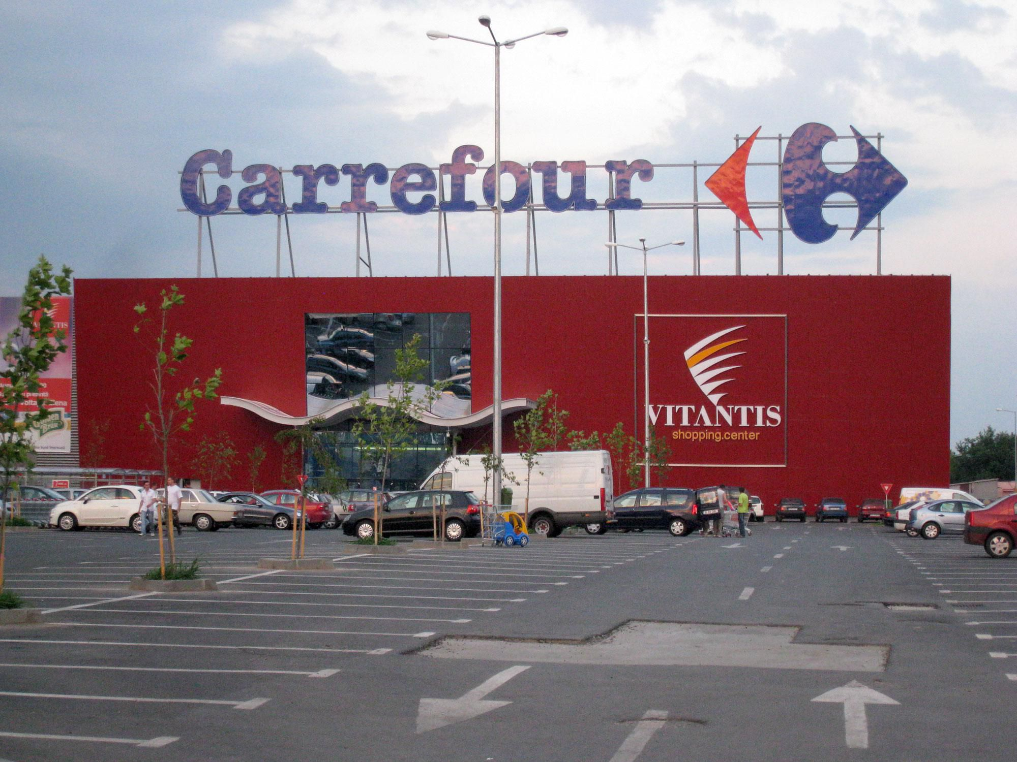 2011 complete list of the biggest european retailers - Balancin carrefour ...