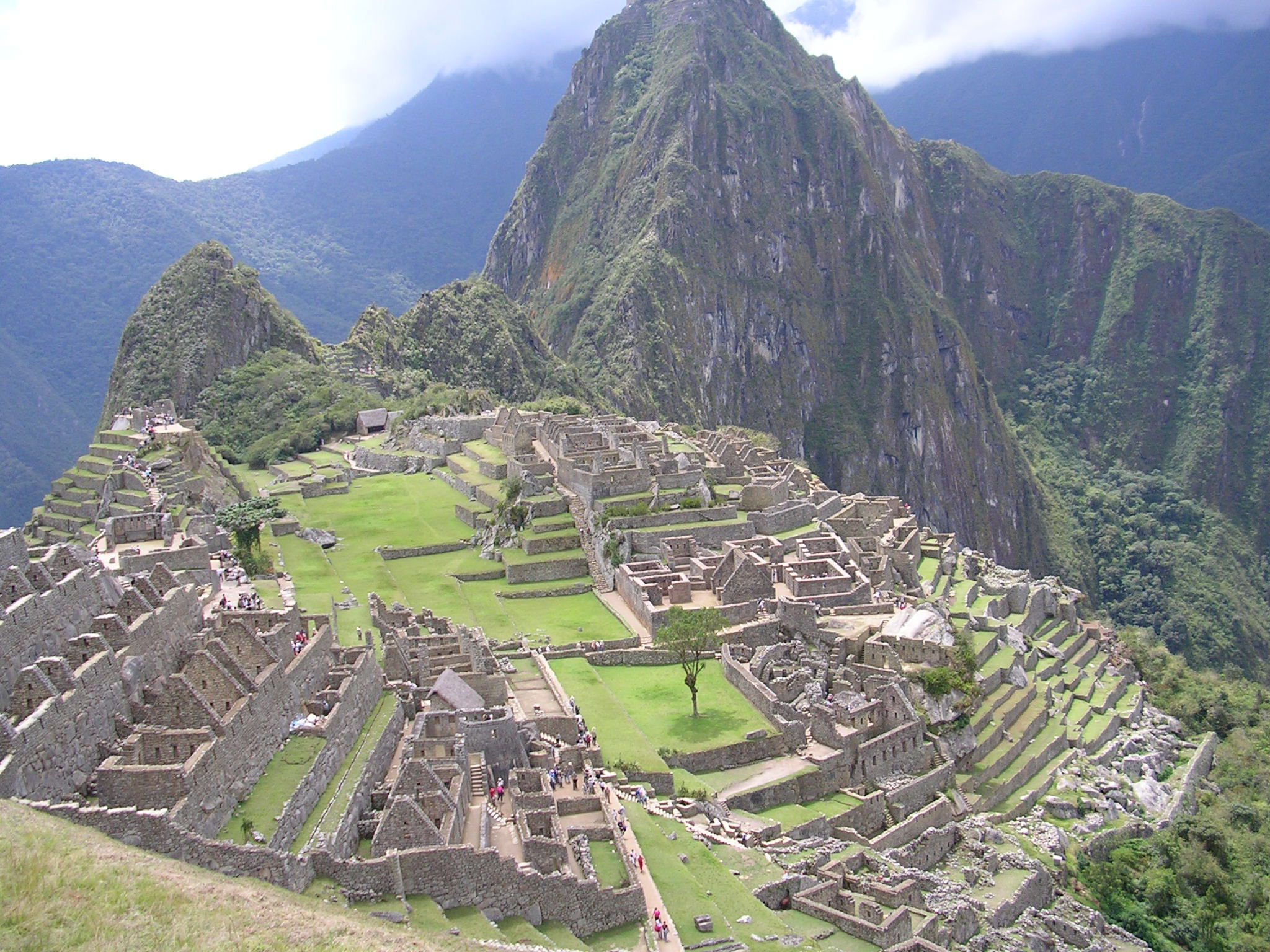 the new seven wonders of the world machu picchu wonder of the world