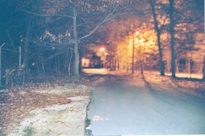 Photo © Long Island Paranormal Investigators
