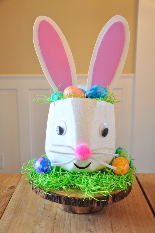 24 easter basket ideas we love easter basket ideas to try negle Images