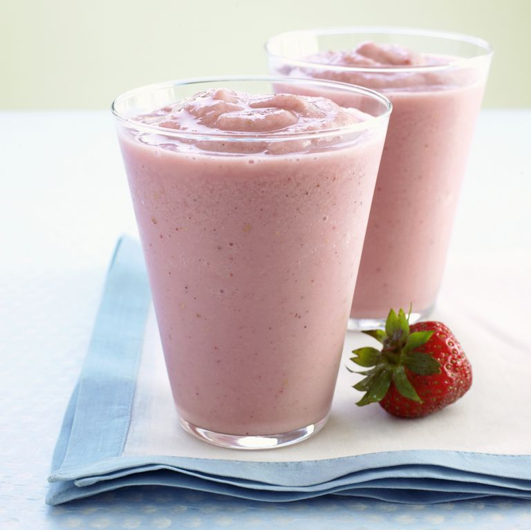 milk-free smoothie