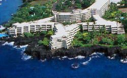 Sheraton Keauhou Bay Resort & Spa