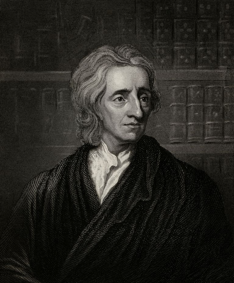 john locke and his philosophy This short but info-packed video tells you everything you need to know about john locke, the 17th century philosopher it focuses on three key areas which he.