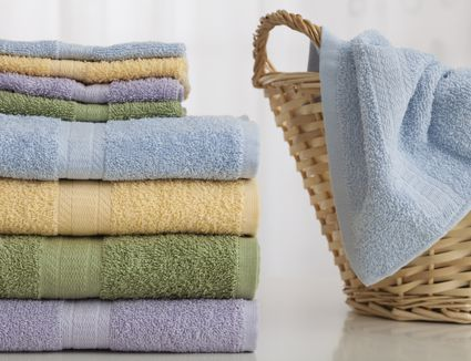 Towel Odors Causes Prevention And Solutions