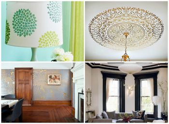 Painting Your Room Ideas painted ceiling ideas