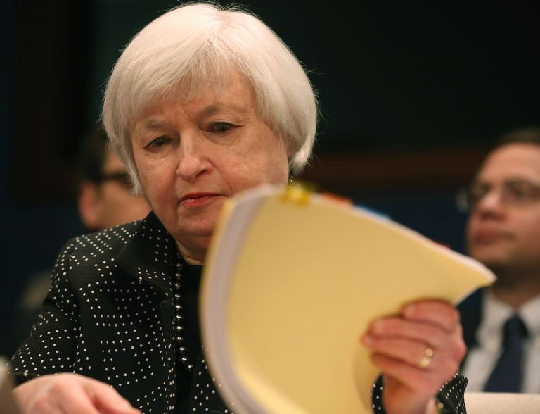 monetary policy report