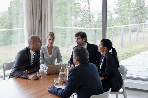 Shareholder meeting