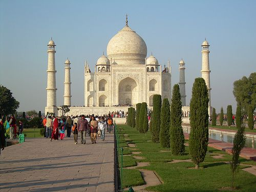 When to go to India