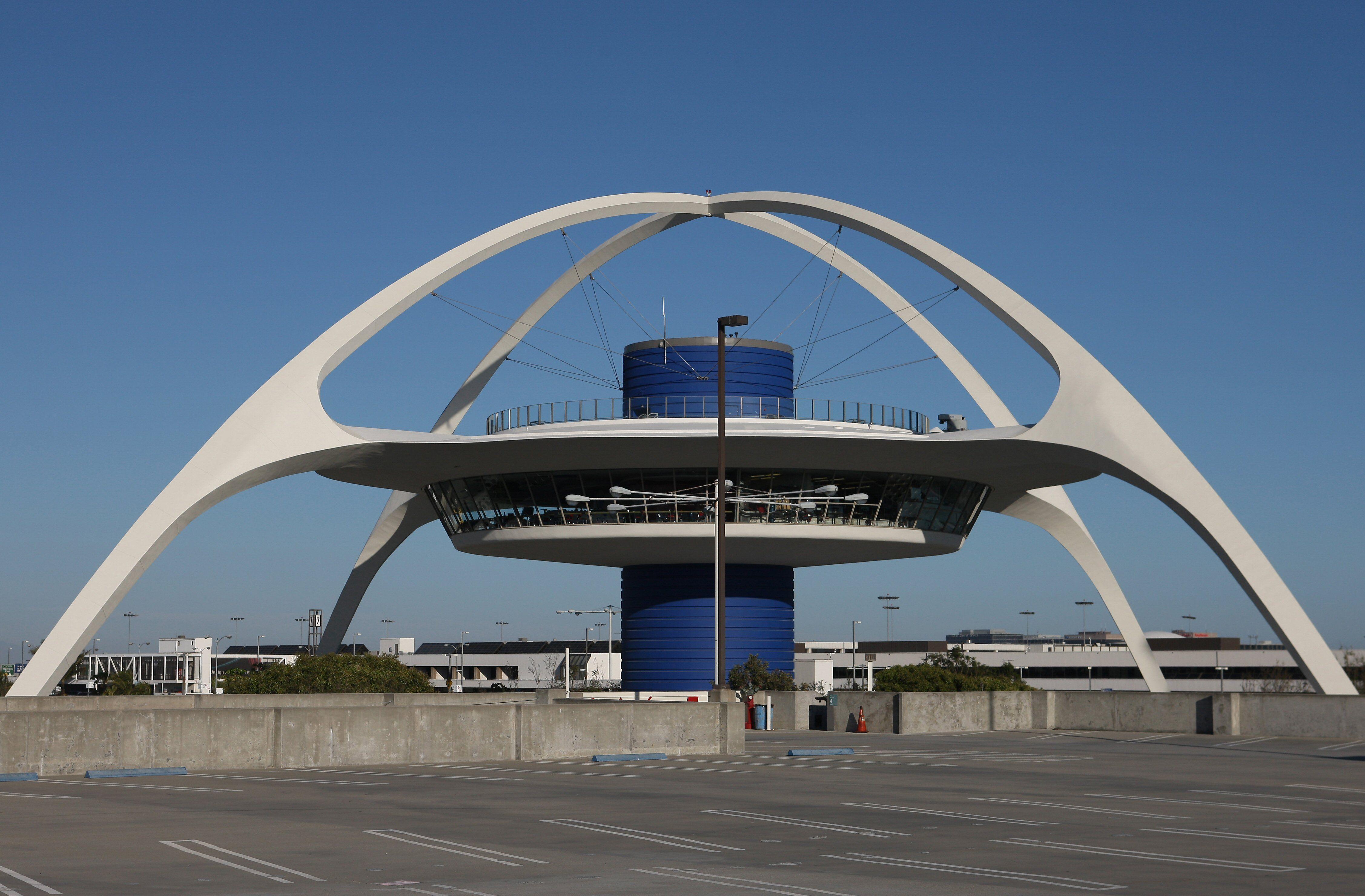 America 39 s roadside architecture of the 1950s for Architecture 1950